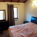 DBL room at Haghartsin Hotel in Dilijan